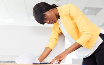 5 Key things to consider when starting a business